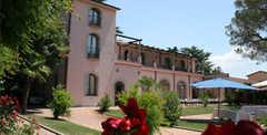 Il Borgo Di Sutri - HOTELS IN ROME - Via Cassia km. 46, 700, Sutri, Viterbo, 01015 , Italy