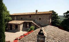 La Locanda Della Chiocciola - HOTELS IN ROME - Localita Seripola snc, Orte, Viterbo, 01028, Italy