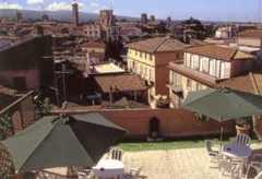 Tuscia Hotel - HOTELS IN ROME - Via Cairoli, 41, Viterbo, 01100, Italy