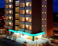 Best Western Hotel Viterbo - HOTELS IN ROME - Via San Camillo de Lellis, 6, Viterbo, Italy