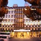 Grand Hotel Fleming - HOTELS IN ROME - Piazza Monteleone di Spoleto, 20, Rome, Lazio, 00191 , Italy