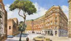 Hotel Victoria Roma - HOTELS IN ROME - Via Campania, 41, Rome, 00187, Italy