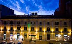 Hotel Borromeo - HOTELS IN ROME - Via Cavour, 117, Rome, 00184, Italy