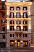 Stendhal - HOTELS IN ROME - Via Del Tritone, 113, Roma, RM, 00187, Italy