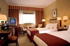Sheraton Roma Hotel & Conference Center - HOTELS IN ROME - Viale del Pattinaggio, 100, Rome, Italy
