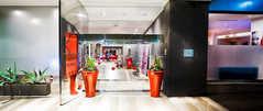 Ripa Hotel - HOTELS IN ROME - Via degli Orti di Trastevere, 3, Rome, 00153, Italy