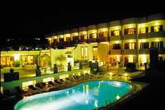 Hotel White - HOTELS IN ROME - Via in Arcione, 77, Rome, Lazio, 00187, Italy