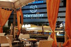 Four Points by Sheraton Roma West Hotel - HOTELS IN ROME - Viale degli Eroi di Cefalonia, 298, Roma, Lazio, 00128, Italy