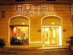 Hotel Accademia - HOTELS IN ROME - Piazza dell'Accademia di San Luca, 75, Rome, Lazio, 00187, Italy
