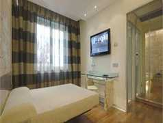 All Time Relais & Sport Hotel - HOTELS IN ROME - Via Domenico Jachino, 181, Rome, Lazio, 00144, Italy