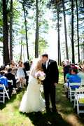Bowers Harbor Inn - Ceremony - 13512 Peninsula Dr, Traverse City, MI, 49686