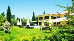 Villa Romana SPA & Benessere - HOTELS IN ROME - Via 4 Novembre, 1, Capena, Lazio, 00060, Italy