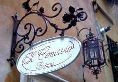 Il Convivio Troiani - RESTAURANTS - Vicolo dei Soldati, 31, Roma, Lazio, 00186, IT