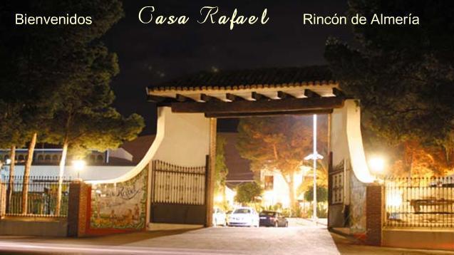 Casa rafael rincon almeria wedding venues vendors wedding mapper - Casa rafael almeria bodas ...