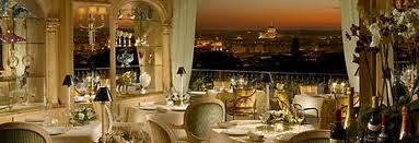 Mirabelle - Restaurants, Reception Sites - Via di Porta Pinciana, 14, Rome, Lazio, Italy