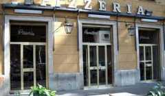 Panattoni - RESTAURANTS - Viale di Trastevere, 53, Rome, Lazio, 00153, Italy