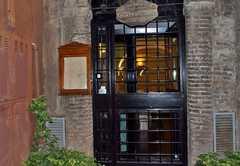 Ristorante Spirito DiVino - RESTAURANTS - Via dei Genovesi, 31, Rome, RM, 00153, Italy