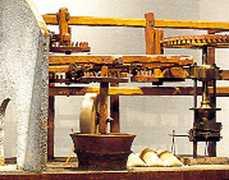 Museum Delle Paste Alimentari Roma - ATTRACTIONS/ SITIOS DE INTERES - Piazza Scanderbeg, 117, Rome, Lazio, 00187, Italy
