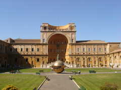 Vatican city - ATTRACTIONS/ SITIOS DE INTERES -