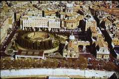 Mausoleum of Augustus - ATTRACTIONS/ SITIOS DE INTERES - Piazza Augusto Imperatore, Rome, Lazio, Italy