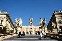 Cafe Capitolino - ATTRACTIONS/ SITIOS DE INTERES - Piazza del Campidoglio 1