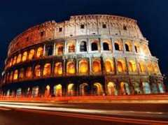 colosseum - ATTRACTIONS/ SITIOS DE INTERES - Colosseum, Rome, Rome, Lazio, IT