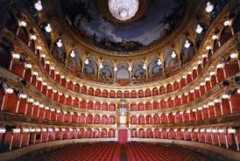 Teatro dell'Opera - ENTERTAIMENT/DIVERSION - Via Firenze, 72, Rome, Lazio, Italy