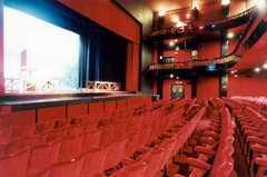 Teatro Ghione - ENTERTAIMENT/DIVERSION - Via delle Fornaci, 37, Rome, Lazio, 00165, Italy