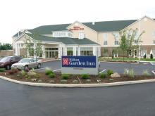 Hilton Garden Inn Wooster - Hotel - 959 Dover Rd, Wooster, OH, 44691, US