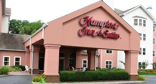 Hampton Inn & Suites - Hotels/Accommodations - 12251 Jefferson Avenue, Newport News, VA, United States