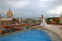 Hotel Cartagena de Indias - Hotel - Cartagena, Bolivar, Colombia