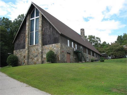 Gales Ferry United Methodist Church - Ceremony Sites - 10 Chapman Lane, Ledyard, CT, United States