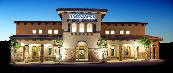 Bella Sera Event Center - Ceremony Sites, Ceremony & Reception - 45 strong street, Brighton, CO, 80601, United States