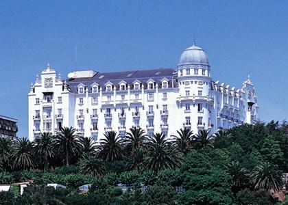 hotel santander cantabria: