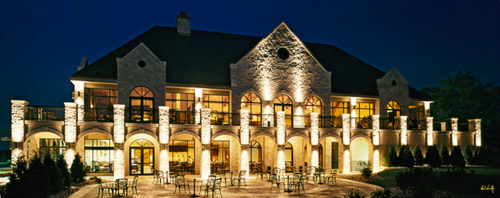 The Legend At Brandybrook - Reception Sites - 1 Legend Way, Wales, WI, 53188