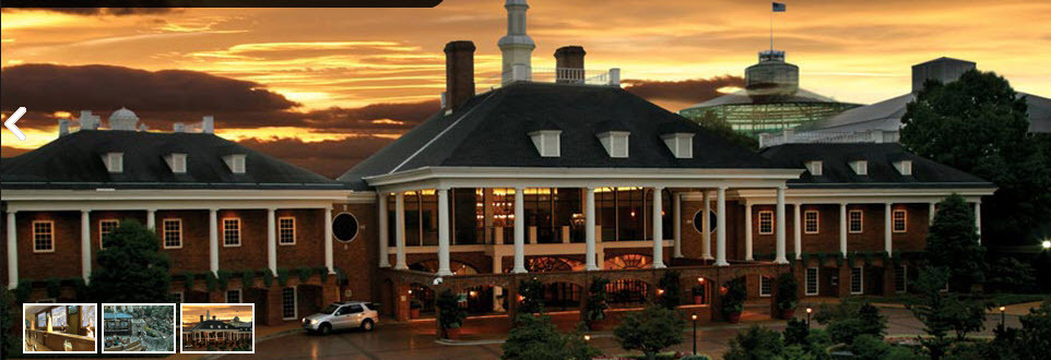 Gaylord Opryland Resort - Attractions/Entertainment - 2800 Opryland Drive, Nashville, TN, United States
