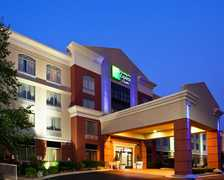Holiday Inn Express Hotel Murfreesboro - Hotel - 165 Chaffin Place, Murfreesboro, TN, United States