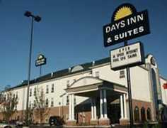 Days Inn and Suites Murfreesboro - Hotel - 182 Chaffin Pl, Murfreesboro, TN, United States