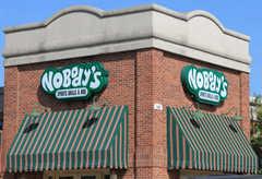 Nobody's Sports Grille & BBQ - Restaurant - 116 John R Rice Boulevard, Murfreesboro, TN, United States