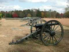 Stones River National Battlefield - Attraction - 1563 North Thompson Lane, Murfreesboro, TN, 37129