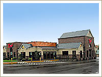 Demos' Restaurant - Restaurant - 1115 Northwest Broad Street, Murfreesboro, TN, United States