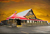 Toot's Good Food & Fun Restaurant - Restaurant - 860 N.W. Broad St., Murfreesboro, TN, United States
