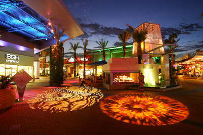 Tempe Marketplace - Attractions/Entertainment, Shopping - 2000 E Rio Salado Pkwy # 1150, Tempe, AZ, United States