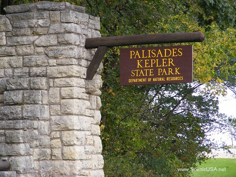 The Lodge @ Palisades-kepler State Park - Rehearsal Lunch/Dinner - 700 Kepler Dr, Mt Vernon, IA, 52314