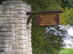 The Lodge @ Palisades-Kepler State Park - Rehearsal Dinner - 700 Kepler Dr, Mt Vernon, IA, 52314