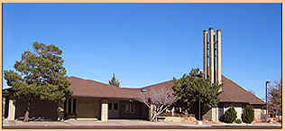 Sacred Heart Church - Ceremony Sites - 150 Fleury St, Prescott, AZ, 86301