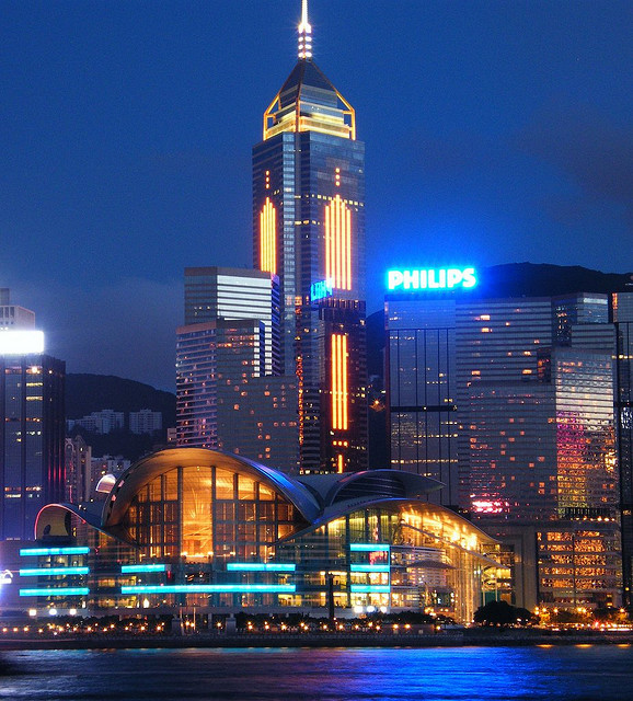 Hkcec - Ceremony Sites -