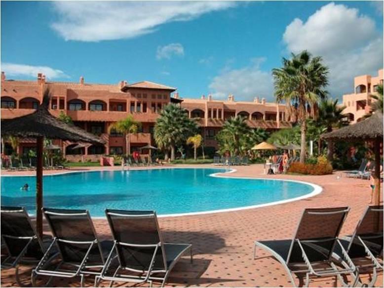 Pierre & Vacances Estepona Hotel - Hotels/Accommodations - Calle Hinojo sin Parcela 15 Urbanización Bel Air Carretera N340 de Cádiz km. 166 Costa del Sol 29692, Spain