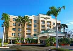Courtyard by Marriott at Aventura Mall - Hotel - 2825 NE 191st St, Aventura, FL, 33180