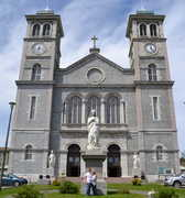 The Basilica Cathedral of St. John the Baptist - Ceremony - 200 Military Road, St. John's, Newfoundland, A1C 2E5, Canada